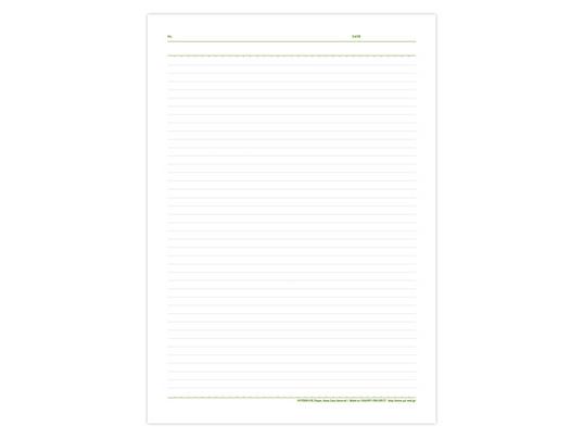 印刷 a4 ノート 印刷 : 手帳に役立つスタンプの販売 ...